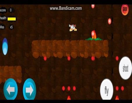 bird adventure screenshot 2