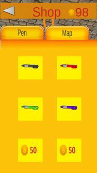 Pineapple Pen 3D screenshot 5