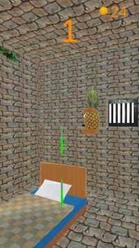 Pineapple Pen 3D screenshot 3