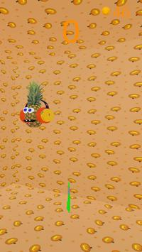 Pineapple Pen 3D screenshot 2