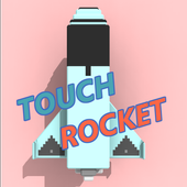 TOUCH ROCKET icon