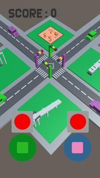CROSSING apk screenshot
