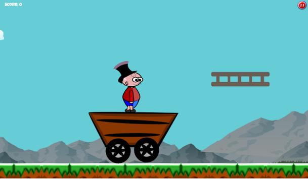 boy Wagon apk screenshot