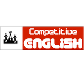 Competitive English icon