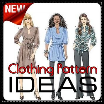 Complete Clothing Patterns poster