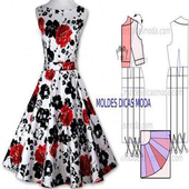 Complete Dress Patterns icon