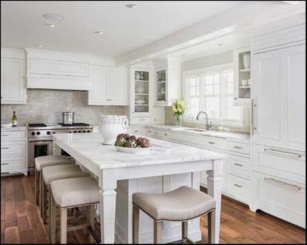 Complete Kitchen Design poster
