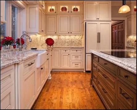 Complete Kitchen Design apk screenshot