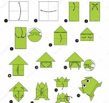 Complete Origami Tutorial screenshot 11