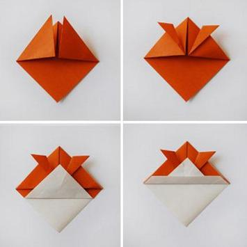 Complete Origami Tutorial screenshot 8