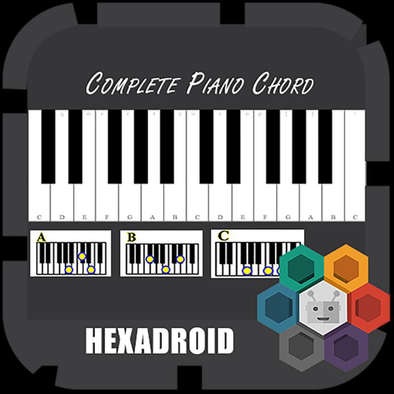 Complete Piano Chord Apk Download Free Lifestyle App For Android