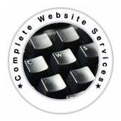Complete Website Services CRM icon