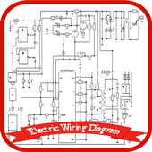Complete Electrical Wiring Diagram icon