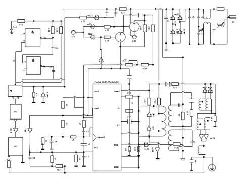 Complete Electrical Wiring Diagram screenshot 1