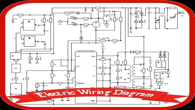 Complete Electrical Wiring Diagram screenshot 4