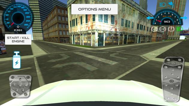 Connect Minivan Driving apk screenshot