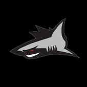 94.3 The Shark icon