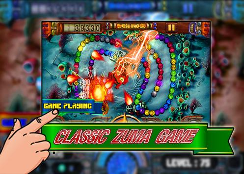Classic zuma legend for android apk download.
