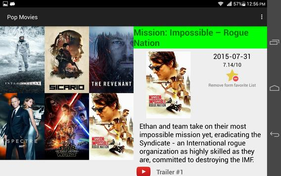 pop movies guy screenshot 6