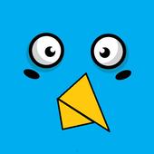 DuckGo Jump icon