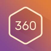 CM360 icon