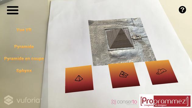 Pyramid_AR poster