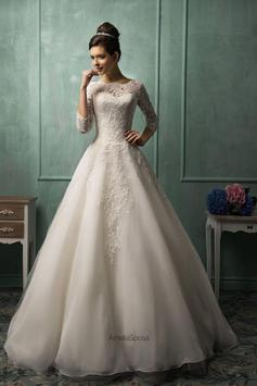 Conservative wedding dresses apk download free lifestyle app for conservative wedding dresses poster junglespirit Choice Image