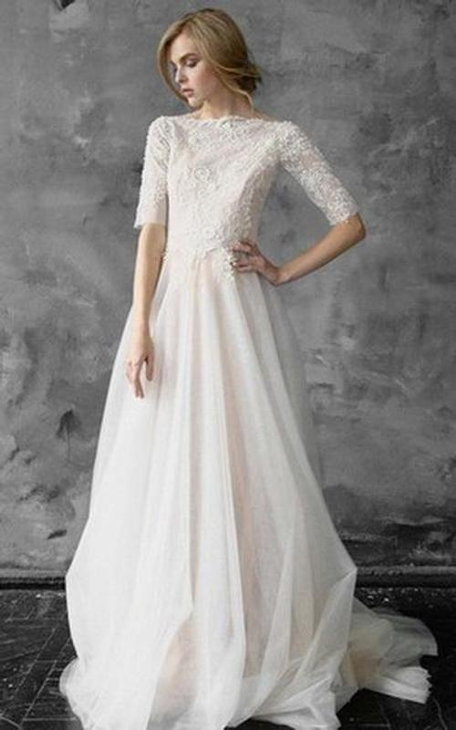 Conservative Wedding Dresses For Android Apk Download