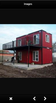 Cargo Container House screenshot 1