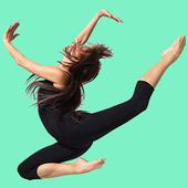 Contemporary Dance VIDEOs icon
