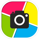 Photo Grid Collage Making icon