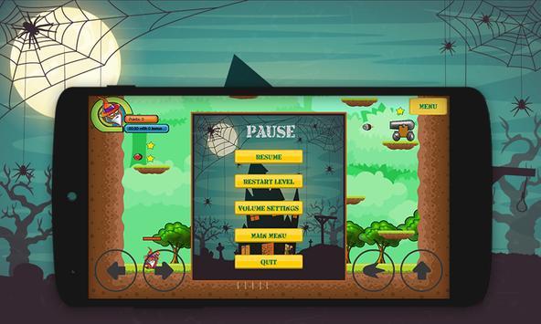 The Wizard : Save Buddy screenshot 3
