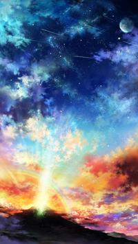Cosmos Live Wallpaper screenshot 3