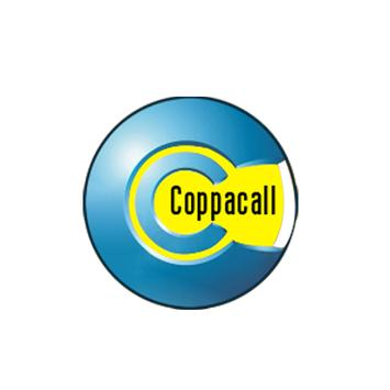 Coppacall poster