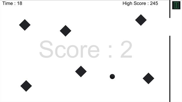 Easy Bounce screenshot 1