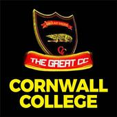 Cornwall College icon