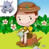 ChanMaliChan Fishing Game icon