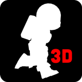 PopFormer 3D icon