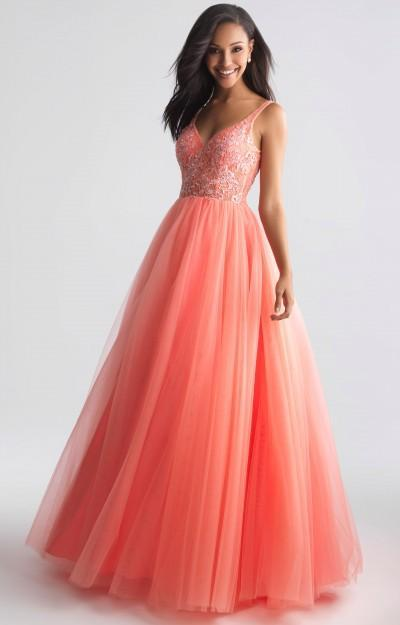 9578ccf44030 Coral Formal Dresses for Android - APK Download