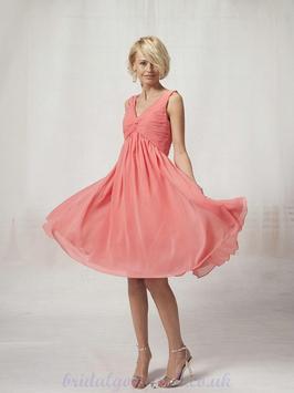ec9a9f27c2dfa Coral Wedding Dresses for Android - APK Download