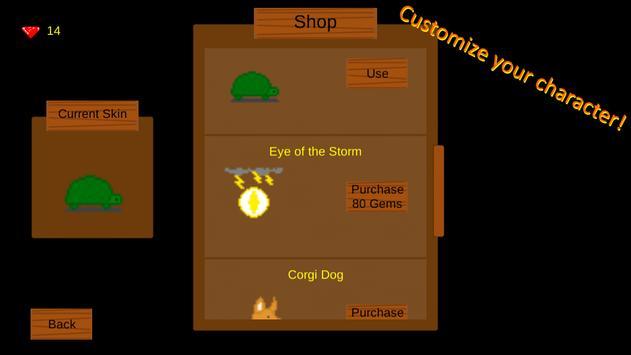 Cavernous Dungeon apk screenshot