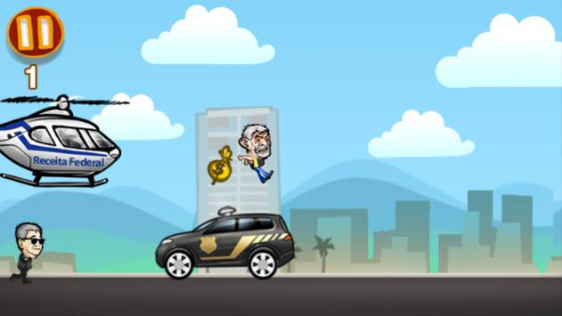 Corre Molusco screenshot 1