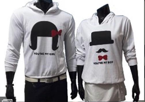 Couple Shirt Design Ideas 2017 APK Download - Free Lifestyle APP ...
