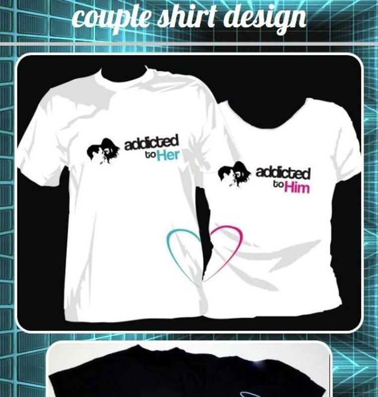 c4144fc0bc إزدوج، قميص، ديسين الملصق إزدوج، قميص، ديسين تصوير الشاشة 1 ...