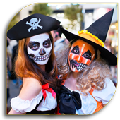 How to Make Halloween Costumes icon