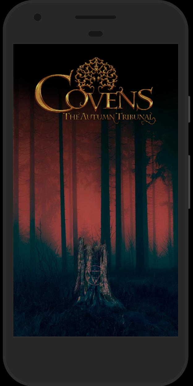 Covens for Android - APK Download