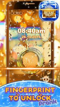 Fingerprint To Unlock Prank screenshot 2