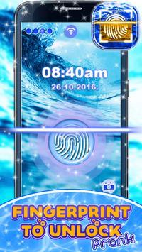 Fingerprint To Unlock Prank screenshot 5