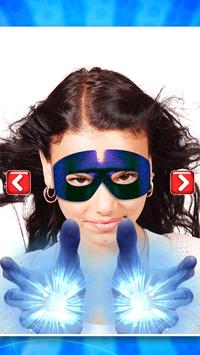 Superhero Power Photo Effects apk screenshot