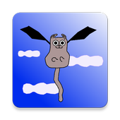 Tap Ze Cat! - Anti Gravity Cat icon